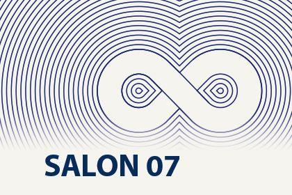 """Salon 07 - """"Bremens Häfen"""" - Tore in die Welt"""
