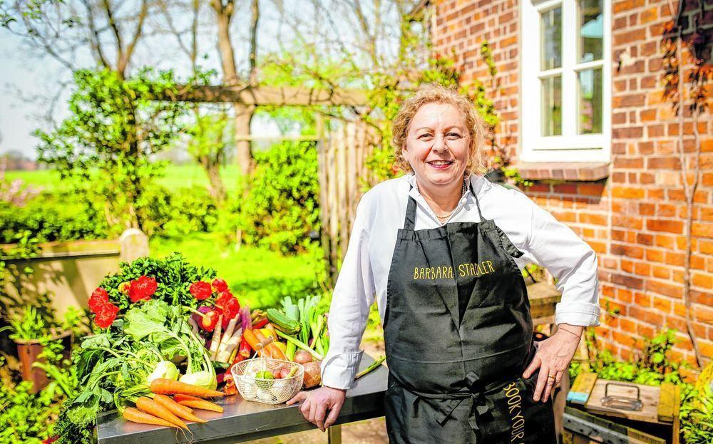 """""""Food for Change""""  -  Was kann ich tun? Wie koche ich zu Hause, ohne zu verschwenden?"""