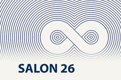 Salon 26 - Pflegeausbildung 2020 - Generalistik und digitale Medien
