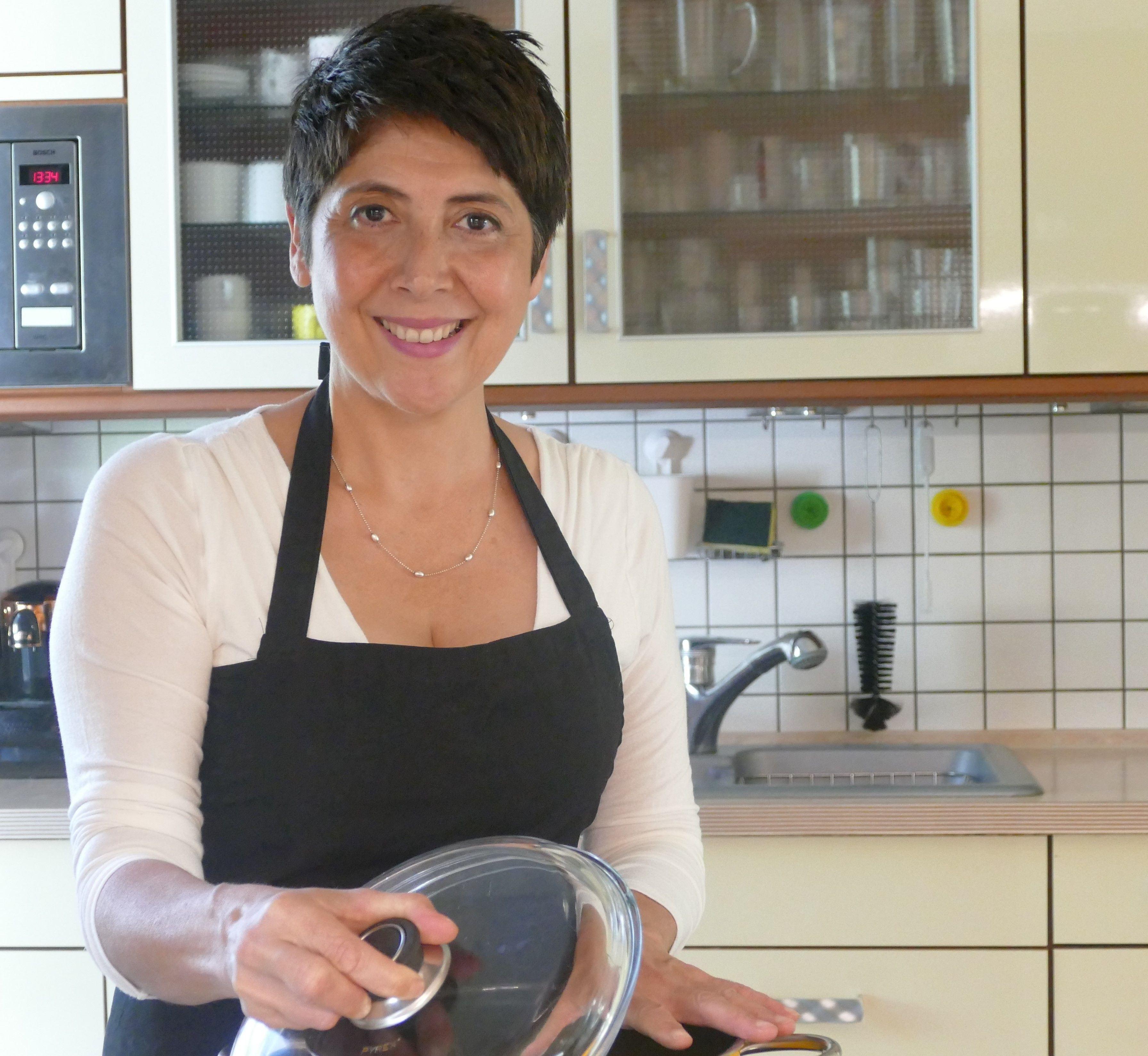 Kulinarisch zwischen Orient und Okzident - Döner, Meze, Mediterran...