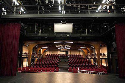 Die Bremer Shakespeare Company - Die ganze Welt ist eine Bühne