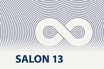 Salon 13 - Verso?! - Eine Sprache für alle