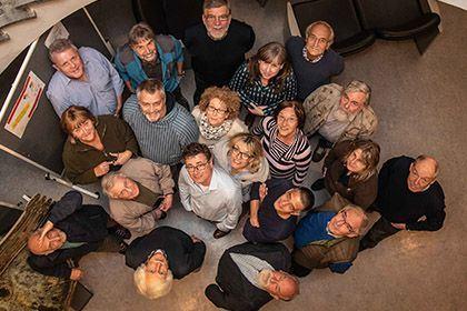 Camera-Club Bremen - Eine Fotobesprechung