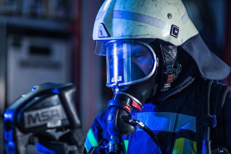 Die Feuerwehr Bremen - Vom Notruf bis zur Hilfeleistung